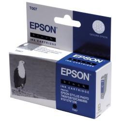 Epson T007 Patron Black 16ml (Eredeti)