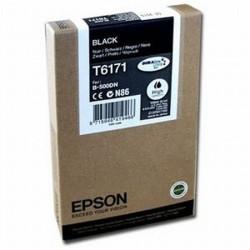 Epson T6171 Patron Black High 4K*(Eredeti)