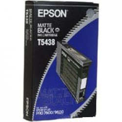 Epson T5435 Patron Light Cyan 110ml (Eredeti)