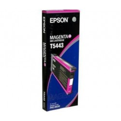Epson T5443 Patron Magenta 220ml (Eredeti)