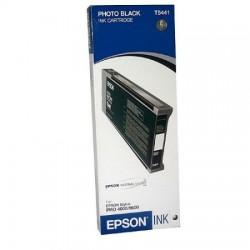 Epson T5441 Patron Black 220ml (Eredeti)