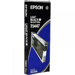 Epson T5447 Patron Light Black 220ml (Eredeti)