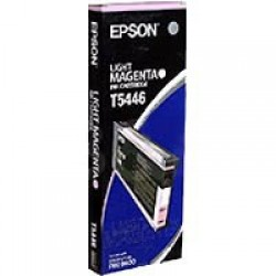 Epson T5446 Patron Light Magenta 220ml (Eredeti)