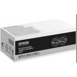 Epson M200,MX200 Toner 2,5K (Eredeti)