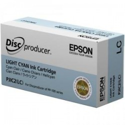 Epson PJIC2 Patron Light Cyan 26ml  (Eredeti)