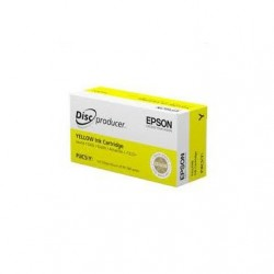 Epson PJIC5 Patron Yellow 26ml (Eredeti)