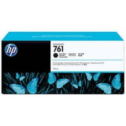 HP CM997A Tintapatron M Bk No.761 /orig/ (Eredeti)
