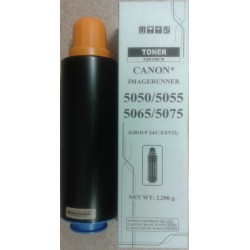 Utángyártott CANON IR5055 Toner (For Use) JP CEXV22
