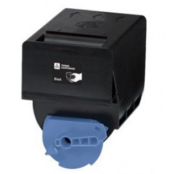 Utángyártott CANON IRC2880 Toner. Black (For Use) KATUN CEXV21