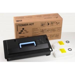 Utángyártott KYOCERA TK410 Toner 15K /INT/ MITA KM 1620