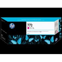 HP CN629A Patron Magenta No.772 (Eredeti)