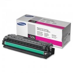 Samsung CLP680A Magenta Toner 1,5K (Eredeti) CLT-M506S/ELS (SU314A)