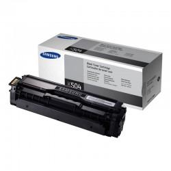 Samsung CLP 415 Black Toner (Eredeti) CLT-K504S/ELS (SU158A)