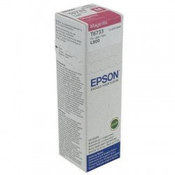 Epson T6736 Tinta Light Magenta 70ml (Eredeti)