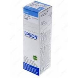 Epson T6732 Tinta Cyan 70ml (Eredeti)