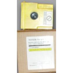 Utángyártott MINOLTA C350 Toner  Y JP TN310 FOR USE