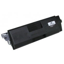 Utángyártott KYOCERA TK590. Toner BK /FU/ KTN FOR USE CHIPPES
