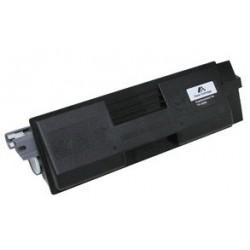 Utángyártott KYOCERA TK590. Toner BK /FU/ KTN FOR USE CHIPPES