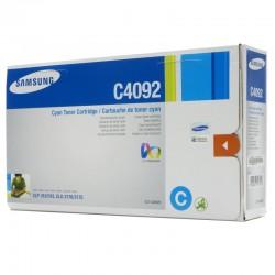 Samsung CLP 310 Cyan Toner (Eredeti) CLT-C4092S/ELS (SU005A)