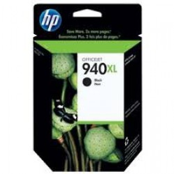 HP C4906A Patron Black 2,2k No.940XL (Eredeti)