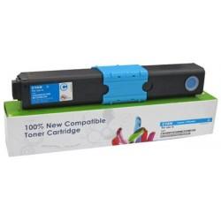 Utángyártott OKI C301,321,531 Cartridge Cyan 1,5K (For Use) CartridgeWeb