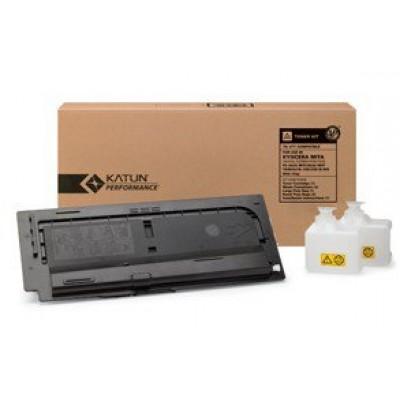 Utángyártott KYOCERA TK475 Toner 15K /KTN/ FS6025 For use CHIPPES