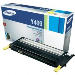 Samsung CLP 310 Yellow Toner (Eredeti) CLT-Y4092S/ELS (SU482A)