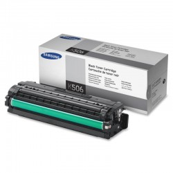 Samsung CLP680A Black Toner 2K (Eredeti) CLT-K506S/ELS (SU180A)