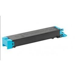 Utángyártott SHARP MXC38GTC CY Toner KTN /MXC38FTC/ FOR USE