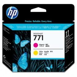 HP CE018A Printhead M/Y No.771 (Eredeti)
