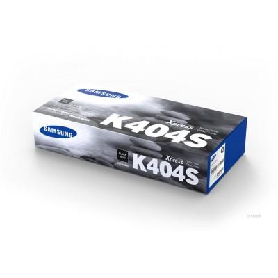 Samsung SLC430/480 Black Toner (Eredeti) CLT-K404S/ELS (SU100A)
