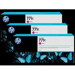 HP B6Y33A Patron Mngt No.771C (Eredeti)
