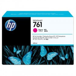 HP CM993A Patron Magenta No.761 (Eredeti)