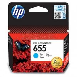 HP CZ110AE Patron Cyan No.655 (Eredeti)