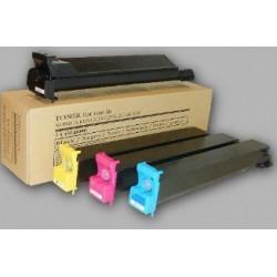 Utángyártott MINOLTA C250 Toner Cyan JP TN210 FOR USE