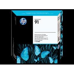 HP C9518A  Maint. Cartr. No.91 (Eredeti)