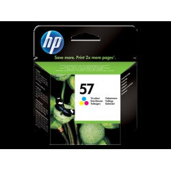 HP C6657AE Patron Color No.57 (Eredeti)