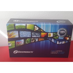 Utángyártott HP CF330X Cartridge HC BK 20,2K No.654x (For Use) DATAPRODUCTS/Dataprint
