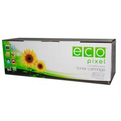 Utángyártott KYOCERA TK1125 Toner (For Use) ECOPIXEL FS1325 NO CHIP