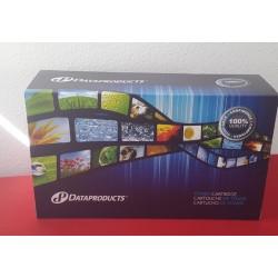 Utángyártott HP CF325X Cartridge Bk 34,5K No.25 (For Use) DATAPRODUCTS/Dataprint