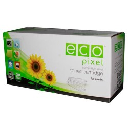 Utángyártott BROTHER TN328 Toner Yellow 6K (For Use) ECOPIXEL A