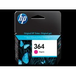 HP CB319EE Patron Magenta No.364 (Eredeti)