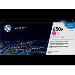 HP CE273A Toner Magenta 15k No.650A (Eredeti)