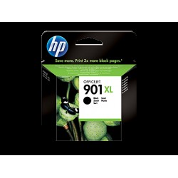 HP CC654AE Patron Black No.901 XL (Eredeti)