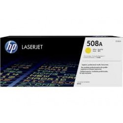HP CF362A Toner Yellow 5k No.508A (Eredeti)