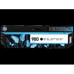 HP D8J10A Patron Black 10k No.980A (Eredeti)