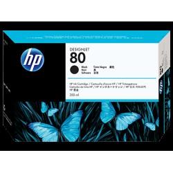 HP C4871A Patron Bk No.80  (Eredeti)