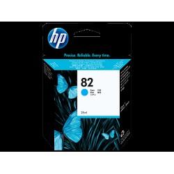 HP C4911A Patron Cyan No.82 (Eredeti)