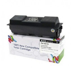 Utángyártott KYOCERA TK1140 Toner 7,2K CHIPES (For Use) CartridgeWeb