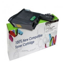 Utángyártott KYOCERA TK1115 Toner 1,6K (For Use) CartridgeWeb CHIPES